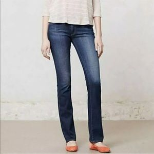 AG jeans The Ballad Sz 30R great condition